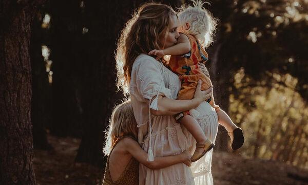Αυτές οι φωτογραφίες δείχνουν την ομορφιά της εγκυμοσύνης (pics)