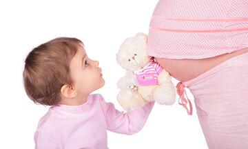 Τα περίεργα της εγκυμοσύνης  - Τι συμβαίνει στο σώμα σας (pics)