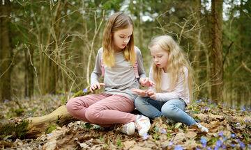 Βόλτα με τα παιδιά: Ανακαλύψτε τον Βοτανικό Κήπο (pics)