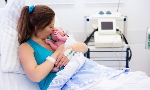 Οκτώ υπέροχα δώρα που μπορεί να κάνει κάποιος σε μια νέα μαμά (pics)