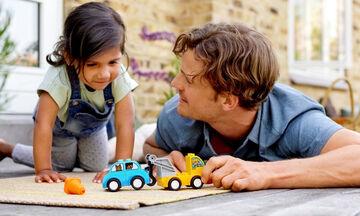 Μάθηση και παιχνίδι με LEGO® DUPLO®