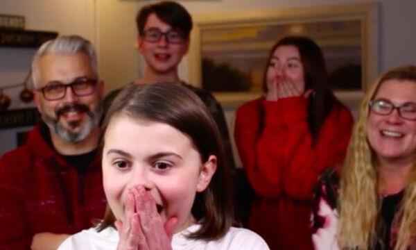 Ετοίμαζαν ένα βίντεο για το Youtube μέχρι που η μαμά τους άφησε με το στόμα ανοιχτό (vid)
