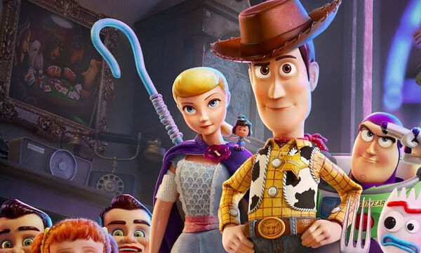«Toy Story 4»: Δείτε το επίσημο τρέιλερ της νέας ταινίας  (vid)