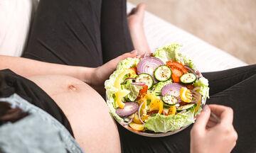Ιδανικές τροφές για το πρώτο τρίμηνο της εγκυμοσύνης (pics)