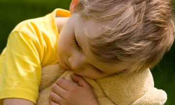 Κατάθλιψη στην παιδική και εφηβική ηλικία: Ποια παιδιά είναι πιο επιρρεπή; (pics)