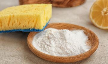 Τέσσερα πράγματα που δεν πρέπει να καθαρίζετε ποτέ με τη μαγειρική σόδα (pics)