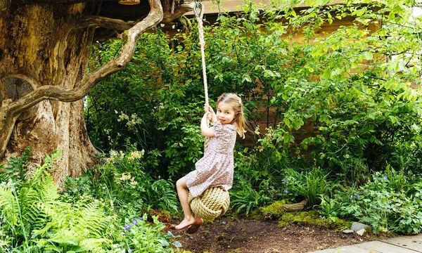 Η πριγκίπισσα Charlotte το φθινόπωρο θα κάνει κάτι που μάλλον είχες ξεχάσει