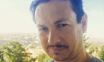 Σταύρος Νικολαΐδης : Δημοσίευσε την πιο γλυκιά και τρυφερή φωτογραφία με τον γιο του (pics)