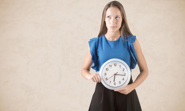 Βιολογικό ρολόι: Τι μπορεί να διαταράξει τη λειτουργία του;