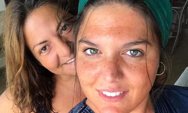 Δανάη Μπάρκα: Δεν φαντάζεστε την αλλαγή που έκανε στα μαλλιά της η κόρη της Βίκυς Σταυροπούλου