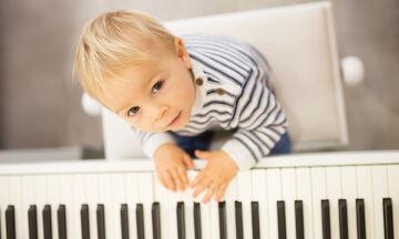 Η μουσικοκινητική αγωγή στην ανάπτυξη του παιδιού