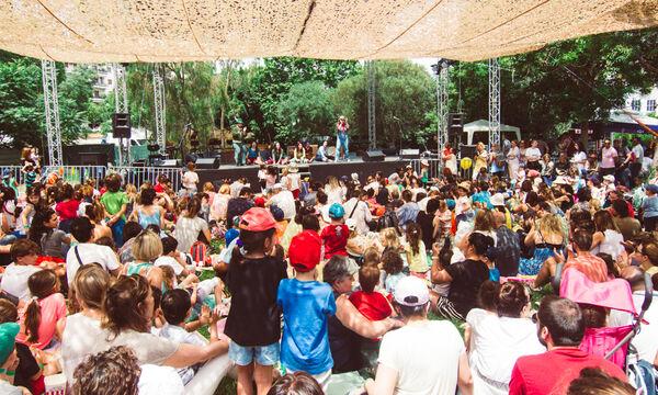 4o Bobos Arts Festival: Το παιδικό πολιτιστικό φεστιβάλ της πόλης στον Κήπο του Μεγάρου