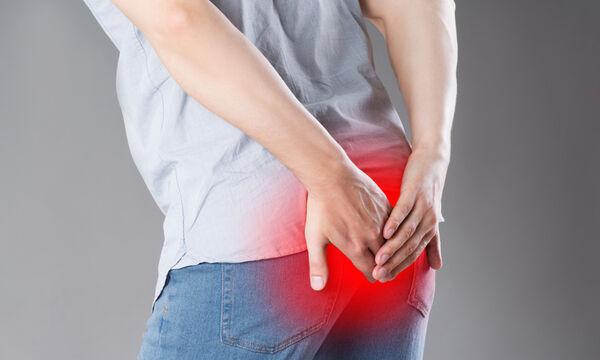 Αιμορροΐδες: 8 τρόποι να ανακουφιστείτε από τα συμπτώματα