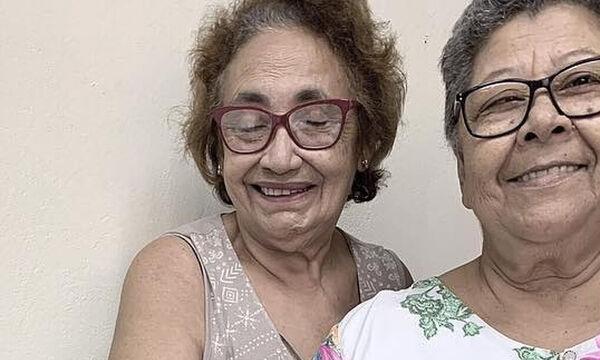 Γιόρτασαν τα 30 χρόνια της φιλίας τους με ένα πρωτότυπο τατουάζ (pics)