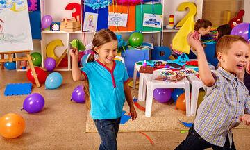 Παιδικοί σταθμοί ΕΣΠΑ 2019- 2020: Ξεκίνησαν οι αιτήσεις - Τι να προσέξετε για τα δωρεάν voucher