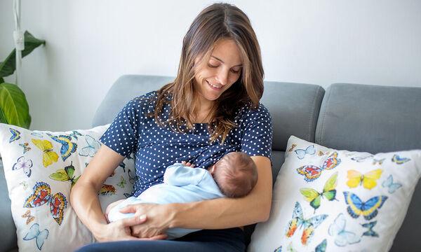 Θηλασμός: 23 τροφές που βοηθούν στην αύξηση μητρικού γάλακτος (pics)