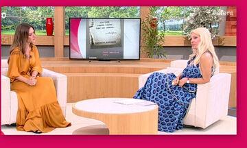 Τα δάκρυα της Ελένης με την εξομολόγηση της Βάσως Λασκαράκη για το γάμο της με τον Σουλτάτο (Video)