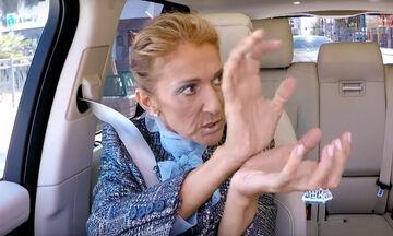 H Celine Dion διασκευάζει γνωστό παιδικό τραγούδι και το διαδίκτυο τρελαίνεται (pics+vid)