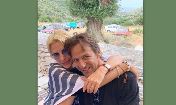 Ελένη Μενεγάκη: Δείτε όλες τις φορές που εξομολογήθηκε τον έρωτά της για τον Μάκη (Vid)