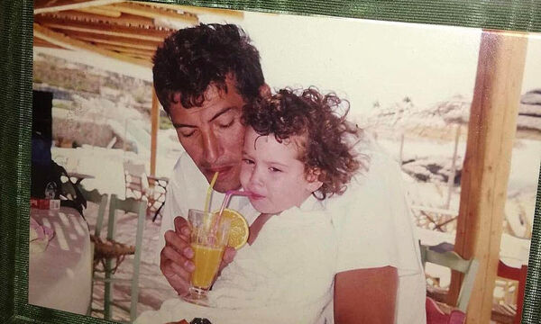 Μαριέλλα Φασούλα: Πότε ήταν η τελευταία φορά που είδατε την κόρη του Παναγιώτη Φασούλα; (pics)