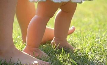Love Your Step: Γιατί κάθε βήμα είναι σημαντικό!