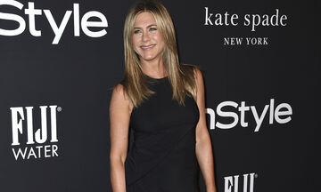 Η Jennifer Aniston αποκαλύπτει με ποιον ηθοποιό των F.R.I.E.N.D.S θα έβγαινε στο λύκειο