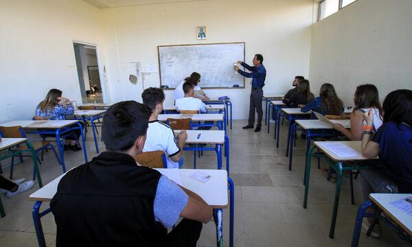 Πανελλήνιες 2019 - ΕΠΑΛ: Τα θέματα και οι απαντήσεις στα σημερινά (15/06) μαθήματα ειδικότητας