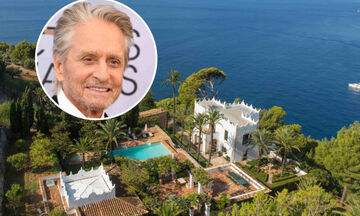 Michael Douglas: Δείτε το σπίτι που προσπαθεί να πουλήσει εδώ και χρόνια στη Μαγιόρκα (pics+vid)