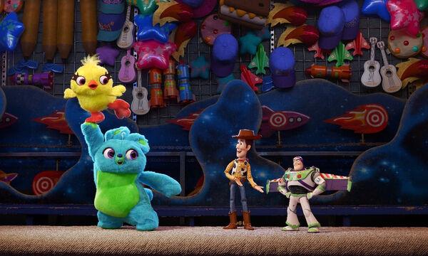 Το Toy Story 4 ήρθε και τώρα μπορείτε να κερδίσετε διπλές προσκλήσεις για την πρεμιέρα του!