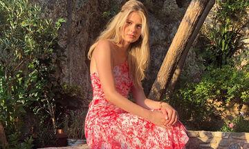 Δείτε τι έκανε η Αμαλία Κωστοπούλου μία μέρα πριν τον γάμο της Τζένης Μπαλατσινού (pics)