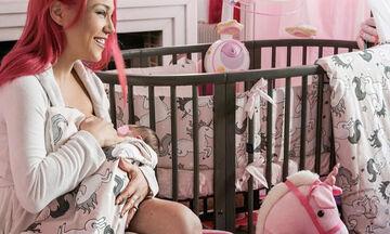 Παιδικό δωμάτιο: Τι επέλεξαν οι διάσημοι γονείς για τα παιδιά τους; (pics)