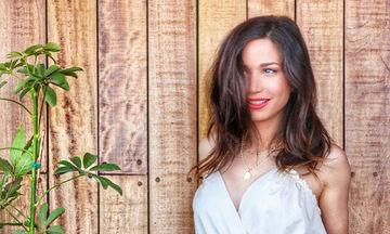 Κατερίνα Γερονικολού: Η όμορφη φώτo με τη Λήδα και το ξεχωριστό μήνυμα για το φινάλε του «Τατουάζ»