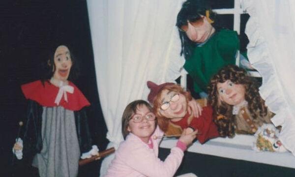 Ρετρό - Του κουτιού τα παραμύθια: Πόσοι θυμόσαστε αυτή την παιδική σειρά; (pics&vids)
