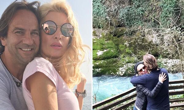 Μ.Παντζόπουλος: Η φώτο της Ελένης που δεν πρόσεξε κανείς στο Instagram & το σχόλιο της μητέρας του