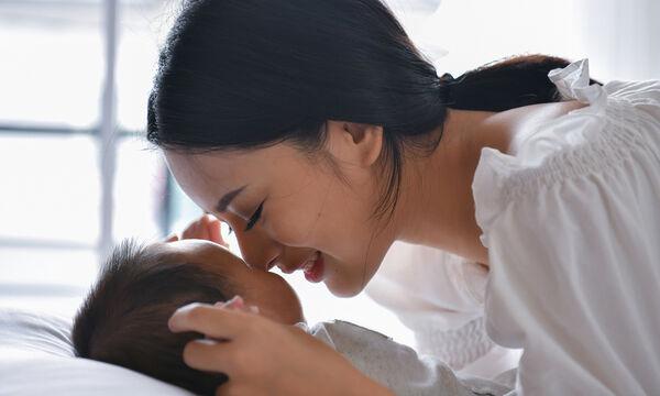 Απλοί τρόποι για να συμβάλλετε στην ανάπτυξη του μωρού σας