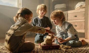 Τα πιο απίθανα παιχνίδια για παιδάκια 4 χρονών
