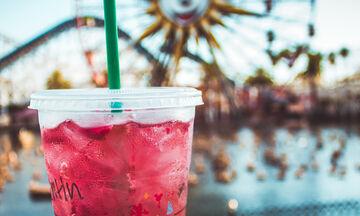Τι μπορείς να πίνεις τις ζεστές μέρες του καλοκαιριού και να μην φουσκώνεις;