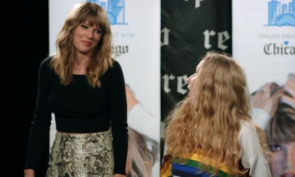 Διάσημοι celebrities κάνουν έκπληξη στους θαυμαστές τους - Δείτε τις αντιδράσεις τους ( vid)