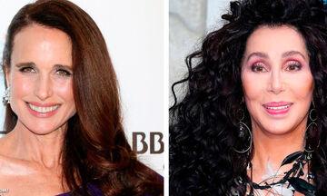 Μπορείτε να μαντέψετε την ηλικία αυτών των celebrities; (vid)