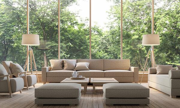 10+2 τρόποι να διατηρήσετε το σπίτι σας δροσερό το καλοκαίρι (vid)