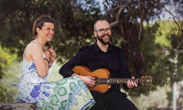 Αφήγηση παραμυθιών & μουσική βραδιά για όλη την οικογένεια, στο ελατόδασος της Πάρνηθας