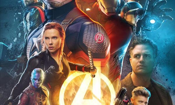 Υπάρχει μία εξέλιξη με τους Avengers που θα σε ενθουσιάσει - Spoiler: Κομμένη σκηνή