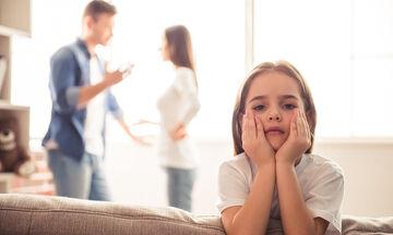 10+1 λάθη που κάνουν οι γονείς και επηρεάζουν αρνητικά την ανάπτυξη των παιδιών (vid)