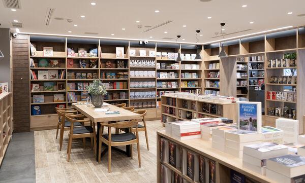 Εγκαίνια του νέου χώρου των εκδόσεων Διόπτρα Books & Life