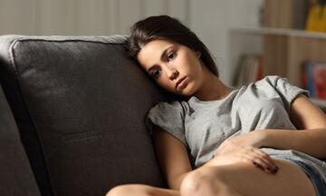 Αιμορροΐδες: Πώς μπορούν να προστατευτούν οι έφηβοι;