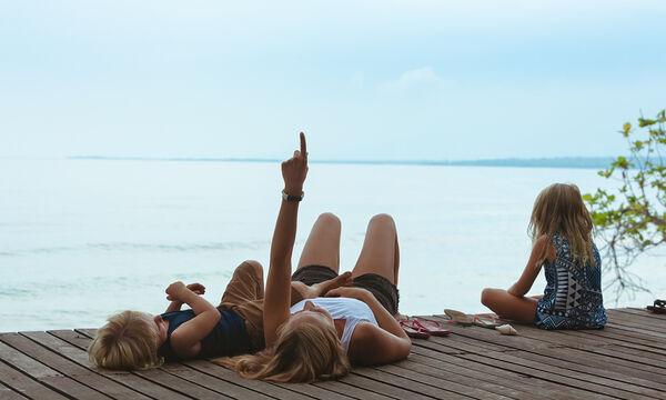 Οκτώ πράγματα που δεν πρέπει να πείτε στο παιδί σας (vid)