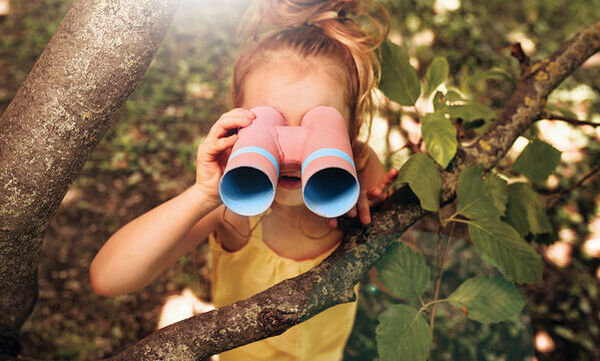 Καλοκαίρι: Πώς θα απασχολήσετε καθημερινά τα παιδιά που μένουν στο σπίτι (pics)