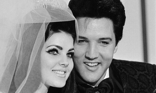 Elvis Presley: Εχετε δει την εγγονή του; Θα πάθετε πλάκα (pics+vid)