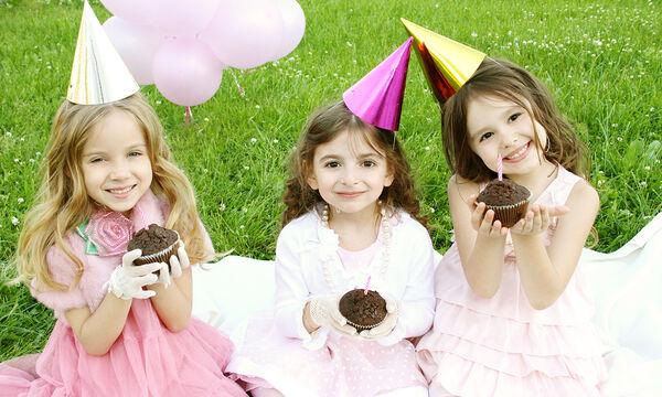 Δώρα που μπορείτε να κάνετε όταν είστε καλεσμένοι σε παιδικό πάρτι (pics)