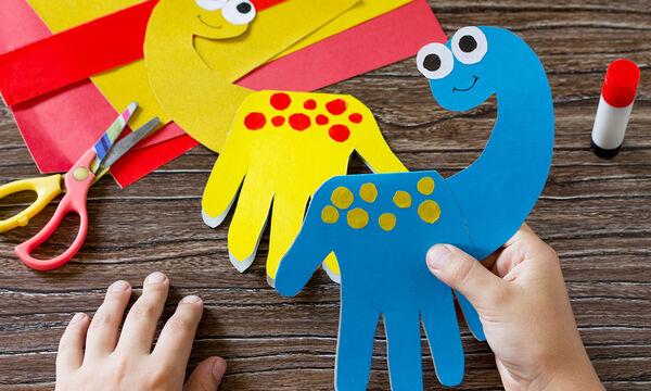 Θερινά εργαστήρια δημιουργικής απασχόλησης για παιδιά στη Βιβλιοθήκη ΠΙΟΠ
